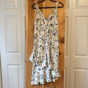 Summer dress for weddings or nights out!